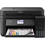 Epson Ecotank ET 3750 Kleuren Inkjet Multifunctionele printer A4
