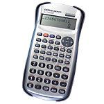 Office Depot Wetenschappelijke rekenmachine AT 4650P Zwart, zilver