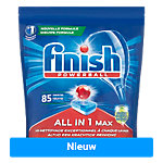 Finish Vaatwastabletten All in One Max 85 Stuks