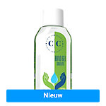 CLEAN CO Desinfecterende handgel 60 ml