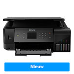Epson Ecotank ET 7700 Kleuren Inkjet Multifunctionele printer