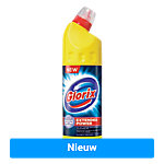 Glorix Toilet Bleekmiddel Original 750 ml