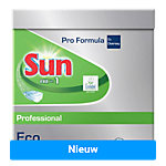 Sun Vaatwasmiddelen tablets All in one Eco 100 Stuks