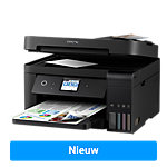 Epson Ecotank ET 4750 Kleuren Inkjet All in One Printer A4