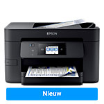 Epson WorkForce Pro WF 3720DWF Kleuren Inkjet Multifunctionele printer A4