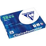 Clairefontaine 2800 Papier A3 80 gsm Wit 500 Vellen