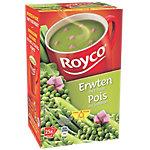 Royco Soep Erwtensoep met ham 25 Stuks à 30 g