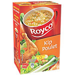 Royco Soep Kippensoep 25 stuks