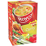 Royco Soep Currysoep met croutons 20 Stuks à 30 g