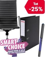 Vanaf €0,59 Smart Choice - Waar voor je geld met onze eigen merken!