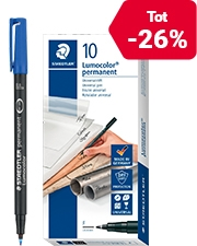 Vanaf €9,99 STAEDTLER Lumocolor Permanent marker
