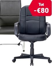 Vanaf €34,99 Stoelen