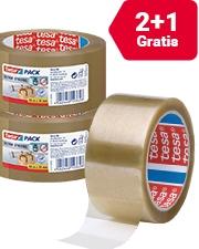 Vanaf €2,99 tesapack Verpakkingstape