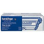 Brother TN 2120 Original Tonercartridge Zwart