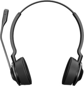 Le Casque Micro Sans Fil Jabra Engage 65 Stereo Par Viking
