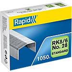 Agrafes Rapid RK8 1050 Unités