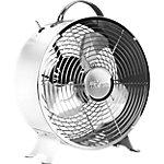 Ventilateur de table Tristar VE 5967 Blanc
