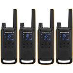 Talkie walkie Motorola Talkabout T82 EXTREME Noir