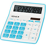Calculatrice de bureau GENIE 840 B 10 chiffres Bleu