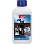 Détartrant liquide Melitta 204663 pour machine à expresso 250 ml