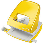 Perforateur 2 trous Leitz WOW NeXXt 5008 Jaune 30 Feuilles