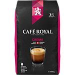 Café CAFÉ ROYAL Crema 1 kg