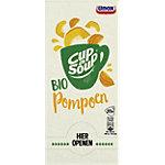 Cup A Soup UNOX Citrouille Bio 20 Unités de 175 ml