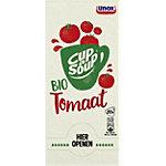Cup A Soup UNOX Tomate Bio 20 Unités de 175 ml