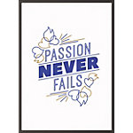 Cadre de motivation Paperflow 210 x 297 mm Blanc