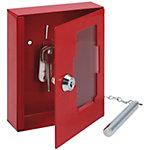 Boîte à clés Filex KB 120 x 38 x 152 mm