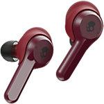 Écouteurs sans fil Skullcandy Indy Bluetooth Avec microphone Rouge
