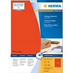 HERMA 4557 105 x 42 mm 100 Feuilles de 14 Étiquettes