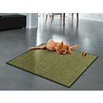 Tapis griffoir pour chat Casa Pura Sisal Hay 100 x 100 cm