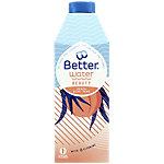 Eau aromatisée B Better Beauty Pêche, Aloe Vera 8 bouteilles de 750 ml