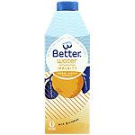 Eau aromatisée B Better Immunity Gingembre, orange 8 Briques de 750 ml