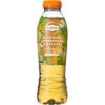 Thé glacé Lipton Herbal Rooibos, gingembre, citronnelle 12 bouteilles de 500 ml