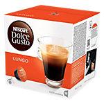 Capsules de café NESCAFÉ Dolce Gusto Lungo 16 Unités