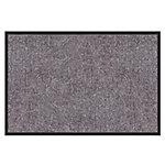 Tapis d'entrée Colour Your Life Dirt Trapper Beige, gris 2,000 x 4,000 mm