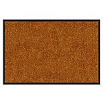 Tapis d'entrée Color Your Life Rhine Brun Polyamide 6000 x 900 mm