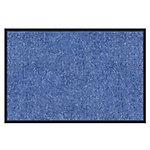 Tapis d'entrée Color Your Life Rhine Bleu 900 x 6,000 mm