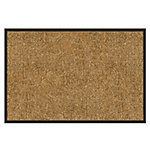 Tapis d'entrée Color Your Life Rhine Beige 1,350 x 2,000 mm