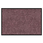 Tapis d'entrée Color Your Life Rhine Violet 400 x 600 mm