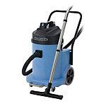 Aspirateur sec et humide Numatic WVD900 Bleu 40 l
