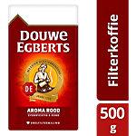 Café moulu Douwe Egberts Aroma Red 500 g