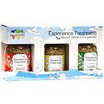 Granulés de parfum Numatic Experience Freshness Assortiment