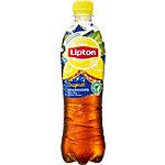 Thé glacé pétillant Lipton Original 12 Bouteilles de 500 ml