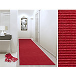 Tapis FLOORDIREKT STEP Sylt Rouge Sisal 2 500 x 660 mm