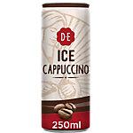 Café glacé Douwe Egberts Ice Cappuccino 12 Unités de 250 ml