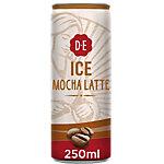 Café glacé Douwe Egberts Ice Mocha Larre 12 Unités de 250 ml