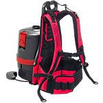 Aspirateur Numatic RSV 150 Rouge, noir 5 l